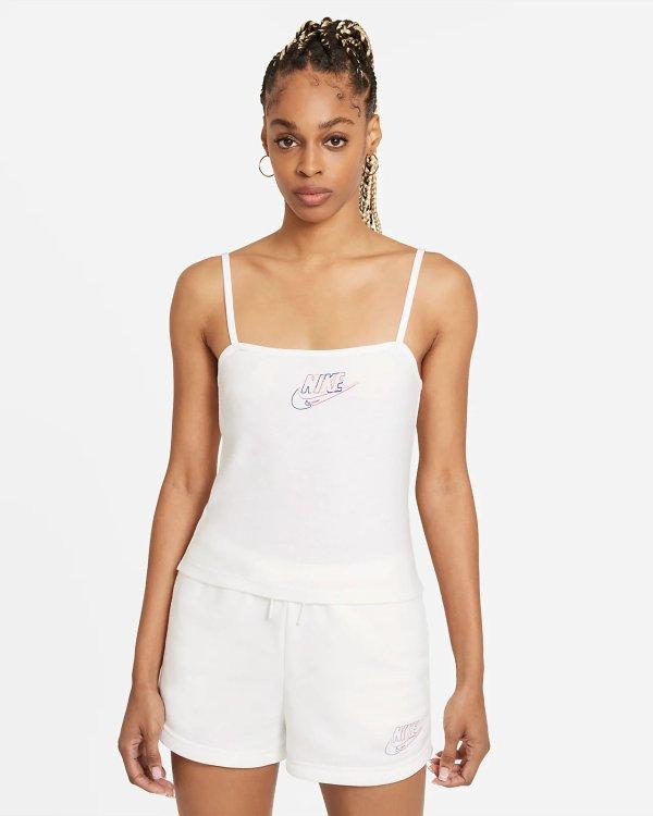 Sportswear 女士Tank