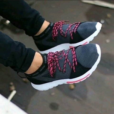 adidas Women's Quesa Running Shoe From