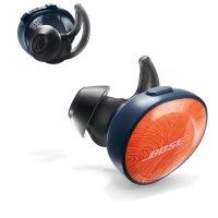 Bose SoundSport Free 真无线蓝牙耳机