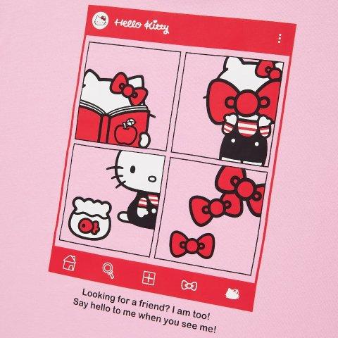 Hello Kitty短袖