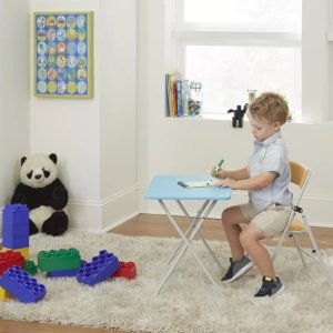 Up to 45% OffKids' Table & Chair Sets @ Wayfair