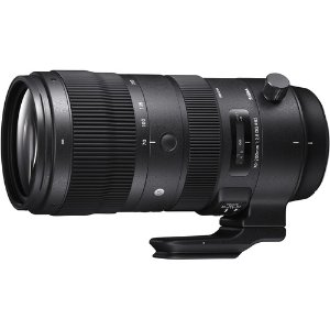 $999 副厂牛头Sigma 70-200mm f/2.8 DG OS HSM Sports 镜头