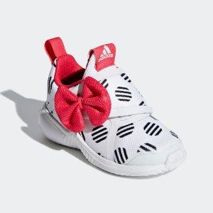正价7折+无门槛包邮adidas官网 儿童正价运动鞋服亲友特卖会限时促 成人可穿大童款
