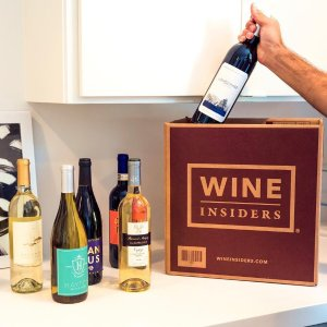 Extra 30% OffDealmoon Exclusive: Wine Insiders Wine Sets on Sale