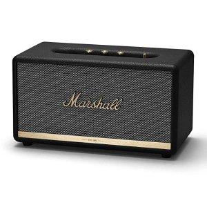 MarshallStanmore II 蓝牙音箱