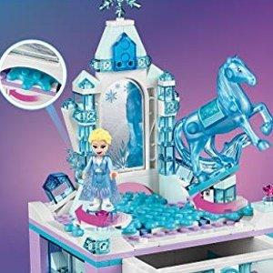 As low as $11.99Amazon LEGO Disney Frozen II Building Kits