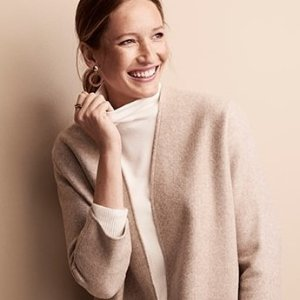 Up to 70% Off + Extra 15% Off Sitewide Sale @ Ann Taylor Factory