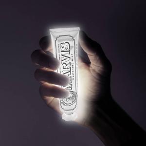 无门槛6.5折 £11收7支牙膏套组闪购:Marvis 牙膏全线折上折闪促 囤牙膏中的爱马仕的最好机会