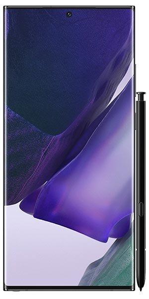 Galaxy Note 20 Ultra 无锁版