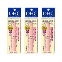 DHC 橄榄护唇膏润唇膏 1.5g*3