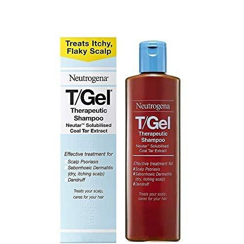 T/Gel 洗发水