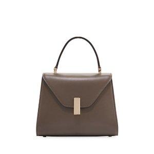 ValextraSmooth Calf Mini Iside Top Handle Bag