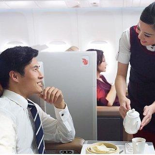 往返仅需$499 舒适公务$2499起国航 北美至中国及亚洲地区机票周末特惠