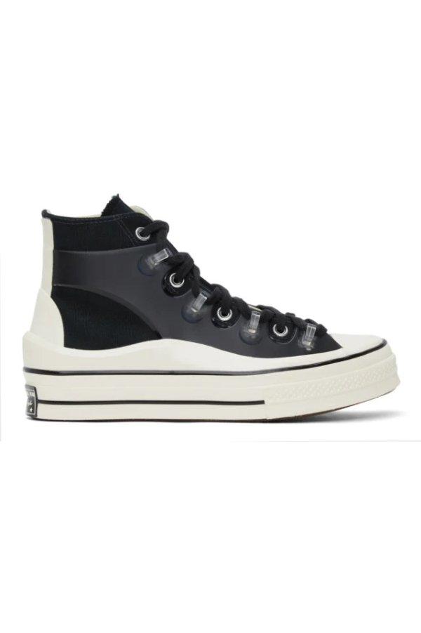 x Kim Jones Edition Chuck 70 高帮运动鞋