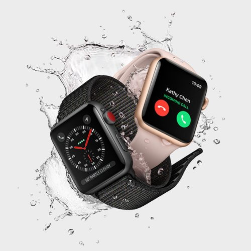 【苹果新品】Apple Watch Series 3