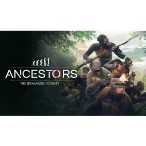 $35.99Ancestors: The Humankind Odyssey