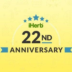 22% offMultivitamins line @iHerb