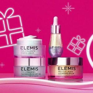 30% Off SitewideElemis US Skincare on Sale