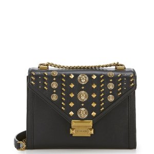 57ac764ccdf6 MICHAEL MICHAEL KORSWhitney Studded Large Shoulder Bag | Dillards. $318.40  $398.00. MICHAEL MICHAEL KORS Whitney ...