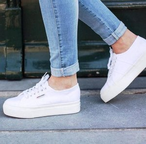 25% OffSitewide @ Superga