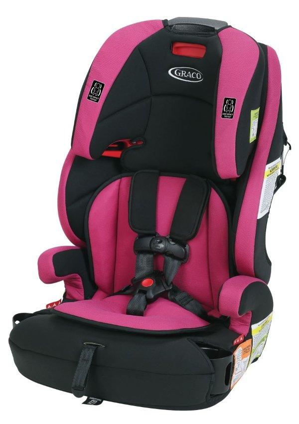 Wayz 3合1 高背安全座椅