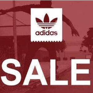 低至5折+额外8折 €60收贝壳头即将截止:Adidas 精选热门款大促 惊喜价收明星款