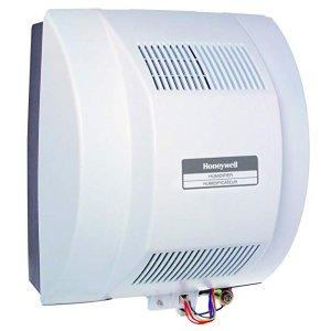 加湿面积高达4500平方英尺Honeywell HE360A1068/U 全屋加湿器