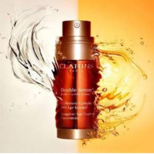 Up to 50% off + Extra 15% Offwith Clarins Purchase @ unineed.com