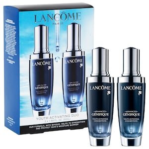 Advanced Génifique Youth Activating Serum Duo - Lancôme | Sephora