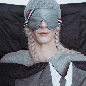 4折起 杨幂超爱的四道杠Thom Browne 美国著名西装品牌 肖战、吴亦凡都在穿