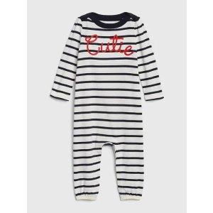 GapCutie Stripe One-Piece