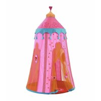HABA 公主主题游戏帐篷