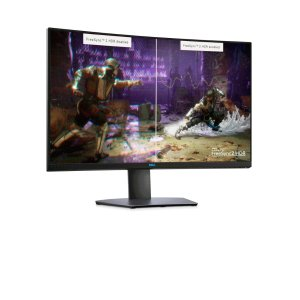 Dell32游戏显示器:S3220DGF