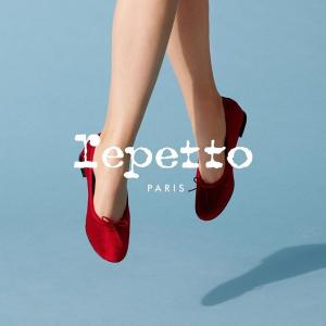 全场7折 芭蕾舞鞋€164.5起法国打折季2021:Repetto 芭蕾舞鞋大促 简约时尚 舒适好穿