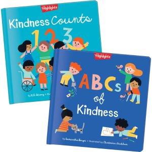 HighlightsKindness Books Set of 2 | Highlights for Children