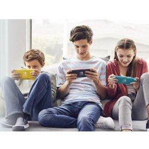 7.9折起 PS4、XBOX、NS近期好价:Amazon官网 百款电子游戏特卖