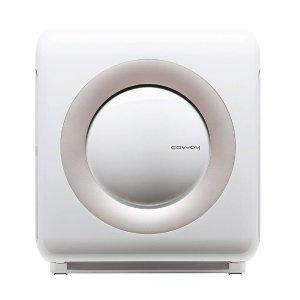 $136.85 (原价$229.99) 近期低价Coway 强力空气净化器 带 HEPA 黑白两色同价