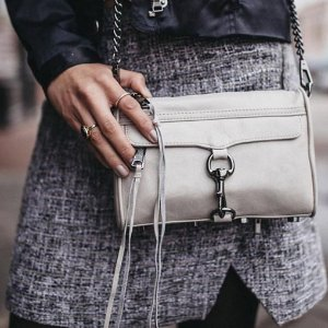 Up To 50% Off + Extra 25% OffEXCLUSIVE FLASH SALE EXTENSION: Mini M.A.C Crossbody Sale @ Rebecca Minkoff