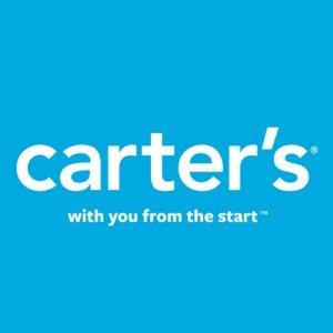 低至2折 $1.99收 飞行员针织帽Carter's 儿童大清仓 滑雪服、卫衣、帽子等