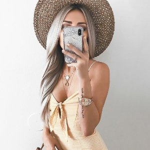 20% Off $8 Get Cover DressLulu's Select Styles Clothing on Sale