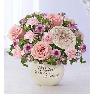 via code SAVE20MDAYA Mother's Love™