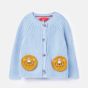 Joules降价婴幼儿针织开衫