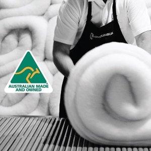 低至3折 收澳洲羊毛被eBay 精选床上用品热卖 柔软舒适