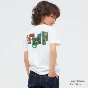 As low as $1.9UNIQLO Kids Apparels Sals