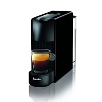 Breville Nespresso Essenza Mini 胶囊咖啡机