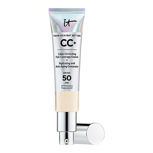 Your Skin But Better CC霜 SPF 50