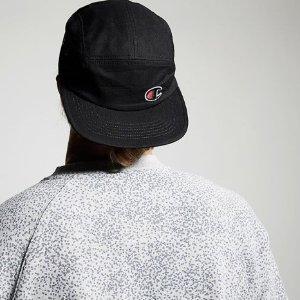 $27.13原价$35)Champion 小logo棒球帽好价热卖 多色可选