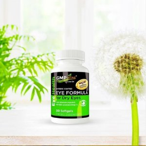 30% Off on Eye Formula 3-BottleGMP Vitas Vitamins & Supplements Sale