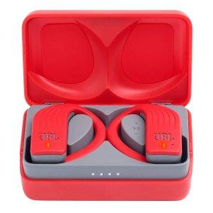 $109.99(原价$169.99)JBL Endurance Peak 挂耳式无线耳机 三色可选