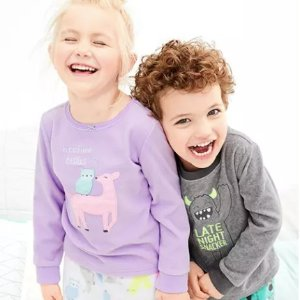 60% Off All Pjs + Extra 25% Off $50 + Free ShippingCarter's All Pjs 2-Days Sale